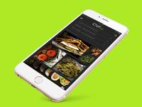 food app SWWAW7