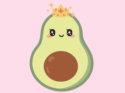 All Hail the Avocado Queen