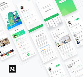 #Article - Mamikos Community App
