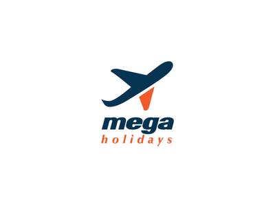 Mega Holidays Logo