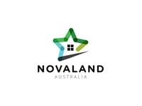 Novaland Logo