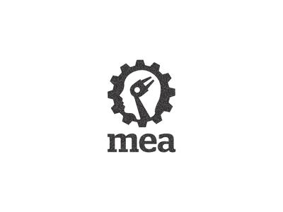 MEA - Concept Logo Design