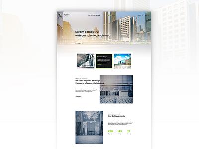LaCasa - Real Estate, Interior Design & Architecture htmlmate architecture interior design real estate