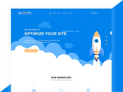 SmartSEO Digital Marketing Agency seo digital marketing mdarketing agency