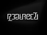 Redirect Ambigram