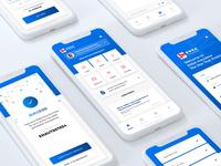 Insurance Mobile App Shot 02
