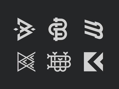 Barnworks Custom Monograms