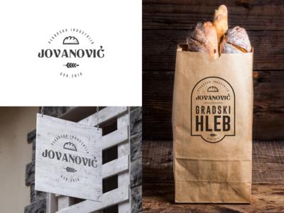 Baker Industry Jovanovic