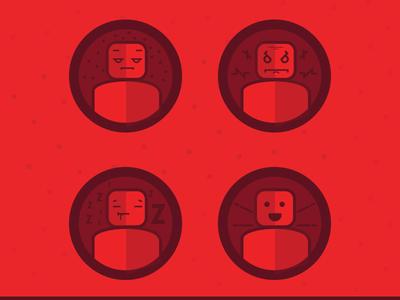 User Emotions
