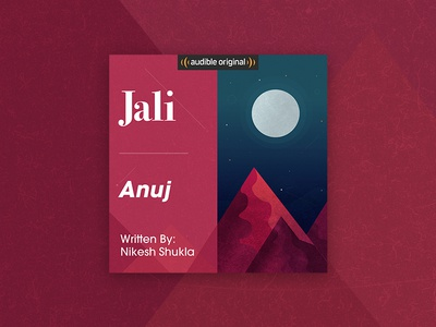 Short Stories: Jali