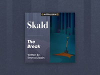 Short Stories: Skald
