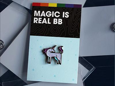 Unicorn Pin For Sale 🦄 charity vector glitter sale for pin unicorn