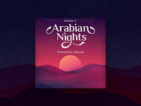 Arabian Nights vol.2