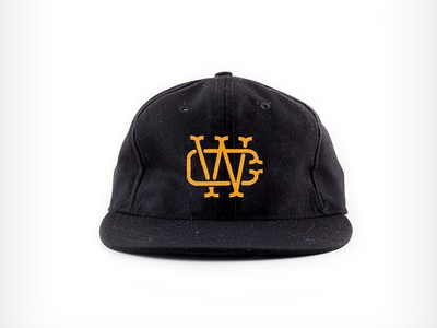 Weathered Coalition Ebbets Field Ball Cap