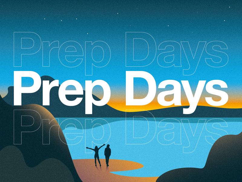 2020 Online Prep Days