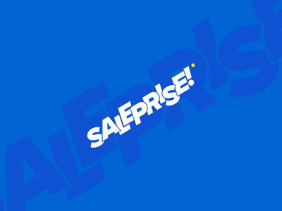 Saleprise! logo