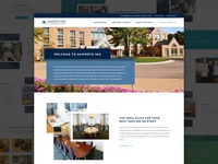 Haworth Inn Website