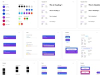 Mobile App Style Guide