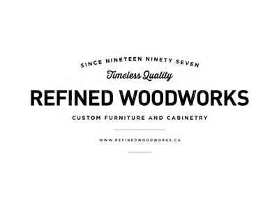 Refined Woodworks