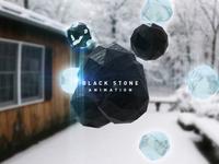 Black Stone   Animation