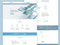 Website For Factory