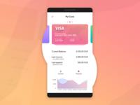 Banking App UI