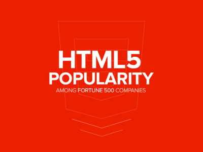 INCORE HTML5 Infographic