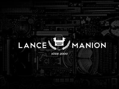 Lancemanion