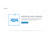 404 for E-commerce