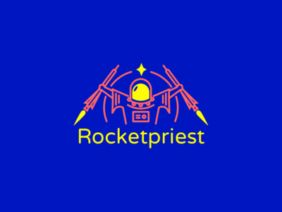 The Rocketpriest