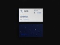 Ideators Consulting | Business Card