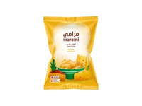 Marami - Corn Curls Package Redesign