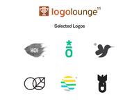 Logolounge11 Selected Logos