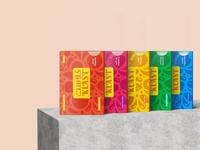 Klast Gum - Flavors Overview