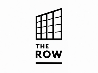 The Row Bali website web ux user ui simple real estate property management interface experience design clean app gif after effects animation identity logo branding