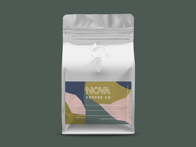 Coffee Bag branding brew beans bag coffee