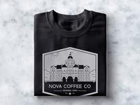 Nova Coffee Co Shirt