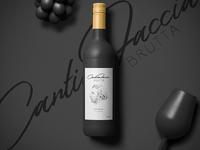 Cantina Faccia Brutta Wine