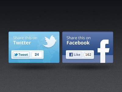 Share blocks [FREE PSD] share facebook twitter like tweet fb tw calltoaction cta social free psd