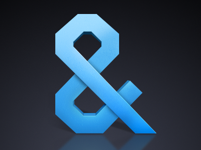 Characters Icon pixel-perfect pixel amp ampersand icon mac app download