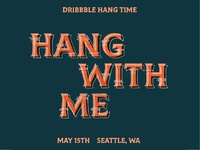 Hang Time Seattle After Party