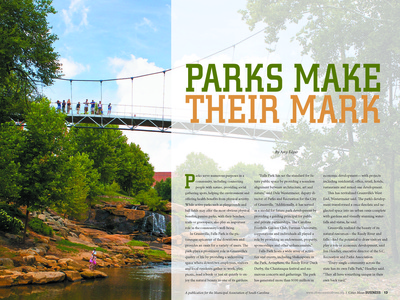 MASC Parks Article printing