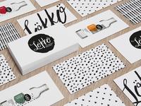 Branding | Lökkö