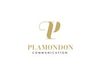 Plamondon communication | Logo