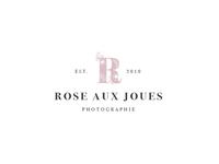 Rose aux joues - Logo