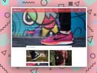 NodoShop - Daily UI 1