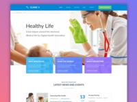 Clinic+ for IXStudio