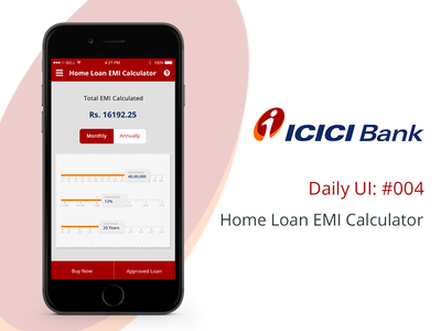 Icici Bank Mobile Designs Themes Templates And Downloadable Graphic Elements On Dribbble