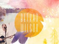 Bethan's Blog - live!