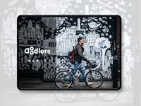 Doodlers Connect app